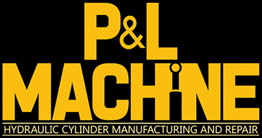 P&L Machine - Hydraulic Cylinder Manufacturing and Repair